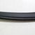 MB Seat Piping Black